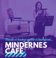 Mindernes Cafe spiller op til dinner and dance på Fladbro Kro