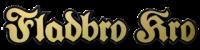 Fladbro Kro Logo